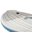 Tripstix Beluga Wave SUP Pad